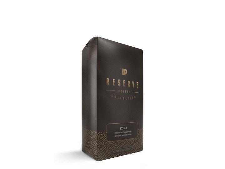 kona coffee from peets