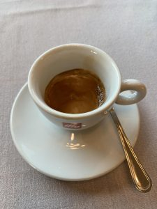 illy the art of italian coffee